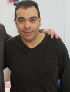 Ali Nouira