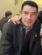 Mickael Stutzinger