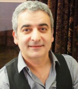 Pourang Khaksor