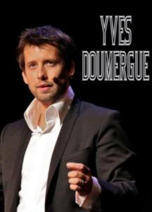 Yves Doumergue